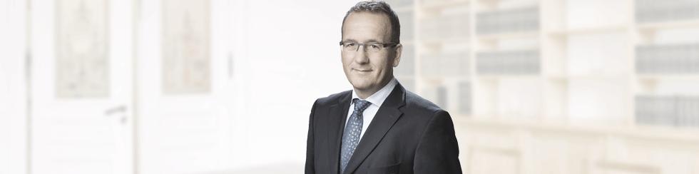 Olaf Müller Rechtsanwalt, Fachanwalt für Arbeitsrecht Freiburg